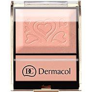 DERMACOL Blush & Illuminator č. 3 9 g - Tvářenka