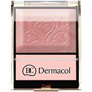 DERMACOL Blush & Illuminator č. 7 9 g - Tvářenka