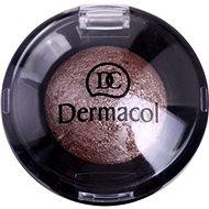 DERMACOL BonBon Eye Shadow č. 8 6 g - Oční stíny