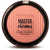 MAYBELLINE NEW YORK Master Chrome 050 - 8 g - Rozjasňovač