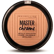 MAYBELLINE NEW YORK Master Chrome 100 - 8 g - Rozjasňovač