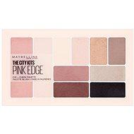 MAYBELLINE NEW YORK The City Kits Pink Edge Multifunkční paletka 16 g - Kosmetická paletka
