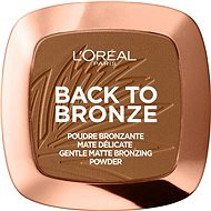 ĽORÉAL PARIS Wake Up & Glow Back to Bronze 9 g - Tvářenka