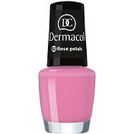 DERMACOL Nail Polish Mini Summer Collection č.2 5 ml - Lak na nehty