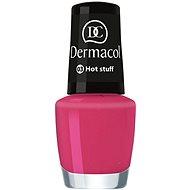 DERMACOL Nail Polish Mini Summer Collection č.3 5 ml - Lak na nehty