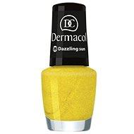 DERMACOL Nail Polish Mini Summer Collection č.9 5 ml - Lak na nehty