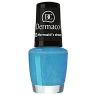 DERMACOL Nail Polish Mini Summer Collection č.10 5 ml - Lak na nehty