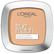 ĽORÉAL PARIS True Match Powder 3R/3C Rose Beige 9 g - Pudr
