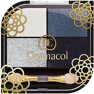 DERMACOL Quatro Eyeshadow No.04 8 g - Oční stíny