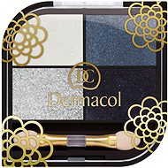 DERMACOL Quatro Eyeshadow č.04 8 g
