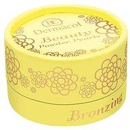 DERMACOL Bronzing Pearls č.3 25 g - Bronzer