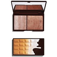 I HEART REVOLUTION Bronze and Shimmer - Contour pallete