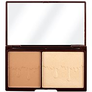 I HEART REVOLUTION Chocolate Bronze and Glow - Contour pallete