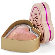 I HEART REVOLUTION Blushing HEARTs Blusher Iced HEARTs 10 g - Tvářenka
