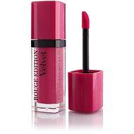 BOURJOIS Rouge Edition Velvet 06 Pink Pong 7,7 ml - Rtěnka
