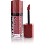 BOURJOIS Rouge Edition Velvet 07 Nudeist 7,7 ml - Rtěnka