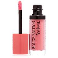 BOURJOIS Rouge Edition Velvet 10 Don't Pink Of It 7,7 ml - Rtěnka