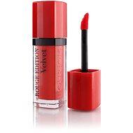 BOURJOIS Rouge Edition Velvet 20 Poppy Days 7,7 ml - Rtěnka