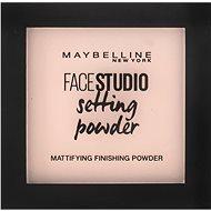 MAYBELLINE NEW YORK Face Studio Setting Powder 03 Porcelain - Powder