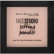 MAYBELLINE NEW YORK Face Studio Setting Powder 06 Classic Ivory - Powder
