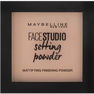 MAYBELLINE NEW YORK Face Studio Setting Powder 12 Nude - Powder