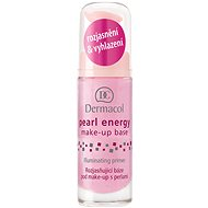 DERMACOL Pearl Energy Make-Up Base Illuminating Primer 20 ml