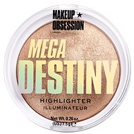 MAKEUP OBSESSION Mega Destiny 7,50 g - Rozjasňovač
