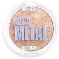 MAKEUP OBSESSION Mega Metal 7,50 g