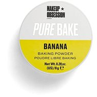 MAKEUP OBSESSION Baking Powder Banana 8 g - Pudr