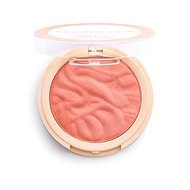REVOLUTION Reloaded Rhubarb & Custard Blusher 7,5 g - Tvářenka