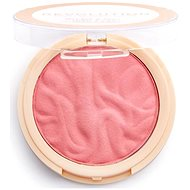 REVOLUTION Reloaded Ballerina Blush 7,5 g - Tvářenka