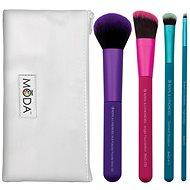 MODA Complete Kit - Sada kosmetických štětců