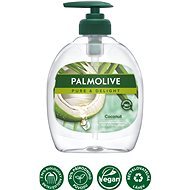 PALMOLIVE Pure & Delight Coconut Hand Wash 300 ml