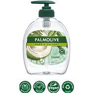 PALMOLIVE Pure & Delight Coconut Hand Wash 300 ml