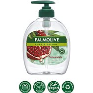 PALMOLIVE Pure & Delight Pomegrante Hand Wash 300 ml - Tekuté mýdlo