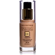 MAX FACTOR Facefinity All Day Flawless 3in1 Foundation SPF20 35 Pearl Beige 30 ml - Make-up