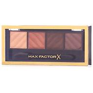 MAX FACTOR Smokey Eye Matte Drama Kit Matte 10 Alluring Nude