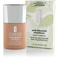 CLINIQUE Anti-Blemish Solutions Liquid Make-Up 04 Fresh Vanilla 30 ml - Make-up