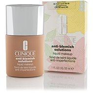 CLINIQUE Anti-Blemish Solutions Liquid Make-Up 06 Fresh Sand 30 ml - Make-up