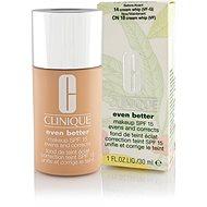 CLINIQUE Even Better Make-Up SPF15 18 Cream Whip 30 ml - Make-up
