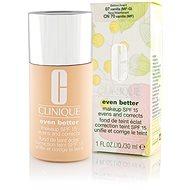 CLINIQUE Even Better Make-Up SPF15 70 Vanilla 30 ml - Make-up