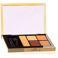 ESTÉE LAUDER Pure Color Envy Sculpting Eyeshadow 5-Color Palette 05 Fiery Saffron 7 g