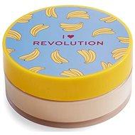 I HEART REVOLUTION Loose Baking Powder Banana 22g - Powder