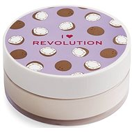 I HEART REVOLUTION Loose Baking Powder Coconut 22 g - Pudr