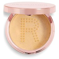 REVOLUTION Conceal & Fix Setting Powder Deep Yellow 13 g - Pudr