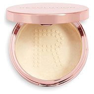REVOLUTION Conceal & Fix Setting Powder Light Yellow 13 g - Pudr