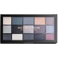 REVOLUTION Re-Loaded Blackout 16,50 g - Paletka očních stínů