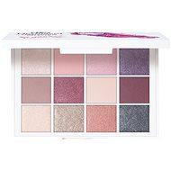 DERMACOL Luxury Eyeshadow Palette No.2 Romance - Paletka očních stínů