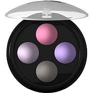LAVERA Illuminating Eyeshadow Quattro Lavender Couture 02 2g - Eyeshadow