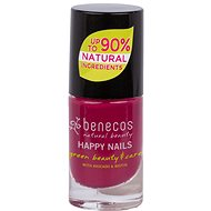 BENECOS Happy Nails Green Beauty & Care Wild Orchid 5ml - Nail Polish